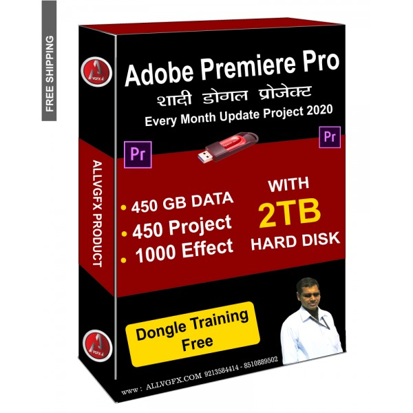 Adobe Premiere Pro CC 2020 | Wedding dongle Project |Highlight |Song Project